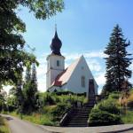 Colmnitz, Ev. Pfarrkirche