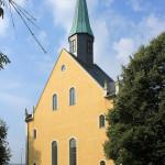 Ev. Pfarrkirche Conradsdorf