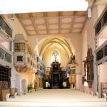 Coswig/Anhalt, Ev. Stadtkirche, Schiff