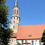 Coswig/Anhalt, Ev. Stadtkirche St. Nikolai