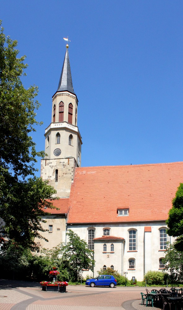 Coswig Sachsen Anhalt