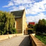 Creuzburg, Ev. Liboriuskapelle