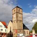 Creuzburg, Ev. Stadtkirche
