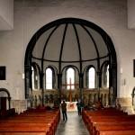 Creuzburg, Ev. Stadtkirche, Chor