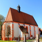 Delitzsch, Ev. Hospitalkirche St. Georg
