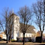Delitzsch, Kath. Kirche