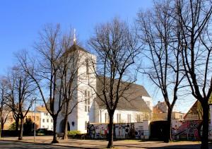 Delitzsch, Kath. Pfarrkirche St. Marien