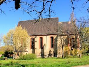 Delitzsch, Ev. Pfarrkirche St. Marien