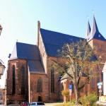 Delitzsch, Ev. Stadtkirche