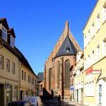 Delitzsch, Ev. Stadtkirche St. Peter und Paul, Chor