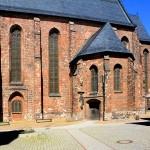 Delitzsch, Ev. Stadtkirche St. Peter und Paul, Kapelle