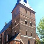 Delitzsch, Ev. Stadtkirche St. Peter und Paul, Turm