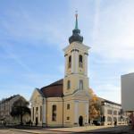 Dessau, Ev. Georgenkirche