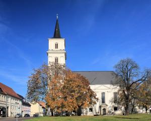 Dessau, Ev. Johanniskirche