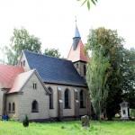 Deuben, Ev. Kirche
