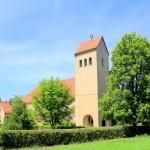 Katholische Kirche in Deutzen