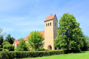 Deutzen, Kath. Kirche Konrad von Parzham