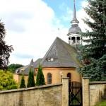 Dittersdorf, Ev. Pfarrkirche