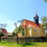 Dittmannsdorf, Ev. Pfarrkirche