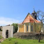 Dittmannsdorf, Ev. Pfarrkirche, Chor