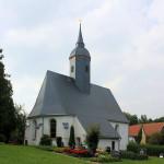 Ev. Pfarrkirche Dittmannsdorf