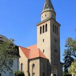 Döbeln, Kath. Johanniskirche