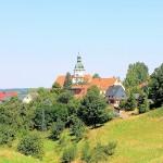 Döben, Ev. Pfarrkirche
