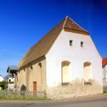 Döbernitz, Ev. Pfarrkirche