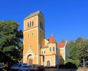 Döbeln, Kath. Jacobikirche