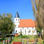 Dölzig, Ev. Pfarrkirche