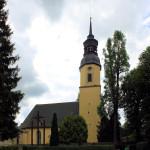 Dorfchemnitz, Ev. Pfarrkirche