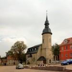 Dornburg, Ev. Stadtkirche St. Jakobus Major