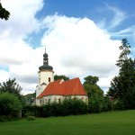 Dornreichenbach, Ev. Pfarrkirche