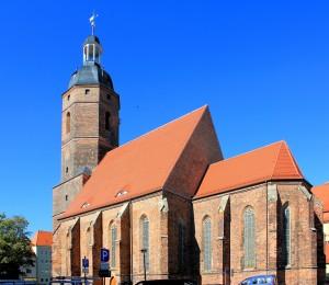 Eilenburg, Ev. Stadtkirche St. Andreas und St. Nikolai