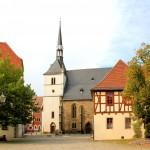 Eisenberg, Ev. Peterskirche