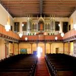 Eisenberg, Ev. Peterskirche, Schiff