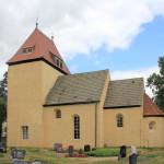Elsnig, Ev. Pfarrkirche