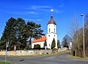 Engelsdorf, Ev. St. Pankratiuskirche