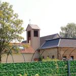 Engelsdorf, Kath. Kirche St. Gertrud