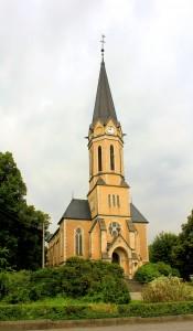 Erdmannsdorf, Ev. Trinitatiskirche