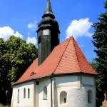 Erdmannshain, Ev. Pfarrkirche