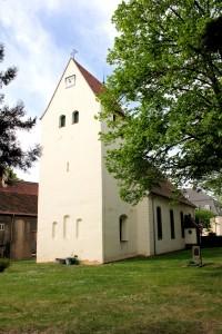 Ermlitz, Ev. Kirche