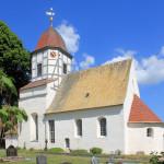 Falkenberg, Ev. Pfarrkirche