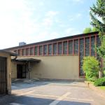 Flöha, Kath. Kirche St. Theresia