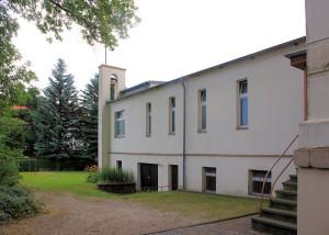 Frankenberg, Kath. Kirche