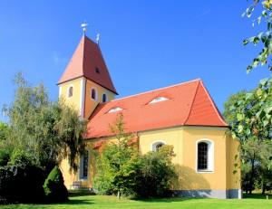 Frankenheim, Ev. Pfarrkirche