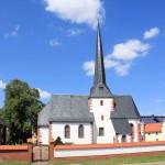 Frauendorf, Ev. Laurentiuskirche