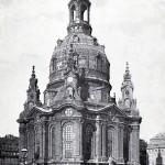 Frauenkirche, vor 1945