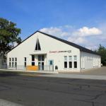 Freiberg, Ev. Christusgemeinde