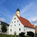 Freibergsdorf, Kath. St. Johanniskirche
